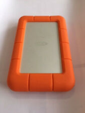 "LaCie Rugged Mini 1 To - Disque dur externe 2,5"" USB 3.0"