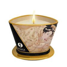 Candela da massaggio Desiderio 170 ml Candle Shunga Массажная свеча эротика