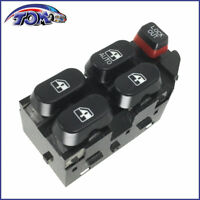 New Master Power Window Switch Left Driver Side For Cavalier Lumina Sunfire