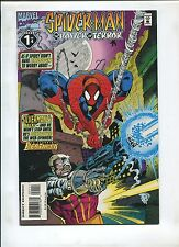 Spider-Man The Power of Terror #1-4 Complete Set (9.2)