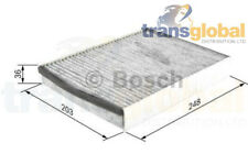 Carbon Cabin Filter Suitable for Various Vehicles - Bosch - 1987432598