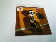 "TAM TAM GO! ""EL ONANISTA DE LA CAJA DE SORPRESAS"" CD SINGLE 1TRACKS"