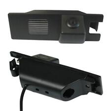Car Backup Rear View Camera For OPEL Astra H/Corsa D/Meriva A/Vectra C/Zafira B