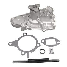 Engine Water Pump-Eng Code: B6T Eastern Ind 18-655