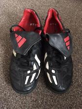Adidas Predator Mania Manado TRX Astro Turf Football Boot Trainers Size 5 1/2 J7