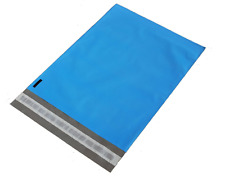 20 6X9 Blue Poly Mailers Bags Shipping Envelopes Self Sealing Mailers Bags Color