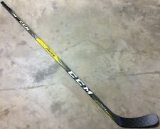 CCM Super Tacks Pro Stock Hockey Stick Grip 85 Flex Left P92 Backstrom 10403