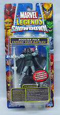 Marvel Legends Showdown Doctor Doom Booster Pack Toy Biz 3.5 inch NIP 4+ S102-2