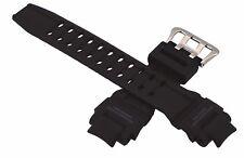 Casio 10435441 Black G Shock Replacement Band - GA1000-1B, GA1000-2B, GA1000-9G