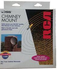 RCA D915 Satellite Chimney Mount (x3 units)