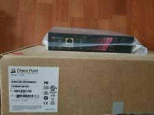Check Point 1470 Series Firewall - new in box