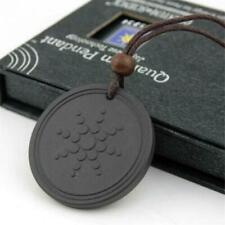 2020 Quantum Pendant Necklace Scalar Orgon Energy neg ions EMF Protection