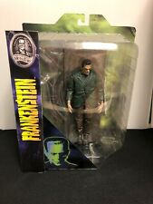 Universal Studios Frankenstein Action Figure New Diamond Select