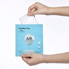 (10EA) x MAKE P:REM Comfort me. Air mask sheet pack 22g make prem KOREA