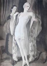 Rare Le Corset dans l'art et les moeurs Femme mode Lingerie Bibliophilie 1/80 EO