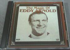 The Magic of Eddy Arnold by Eddy Arnold
