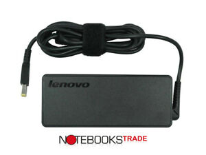 Original Lenovo 90Watt Netzteil Slim-Tip mit Stromkabel