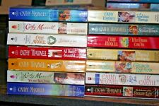 14 Cathy Maxwell Historical Romance Paperbacks