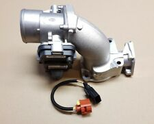 Throttle Body & Cable For Fiat Ducato 2.3D 2006-