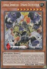 ♦Yu-Gi-Oh!♦ Amiral Amorceur - Dynamo Destructeur : FIGA-FR002 -VF/Secret Rare-