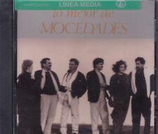 Mocedades Lo Mejor CD New Nuevo Sealed