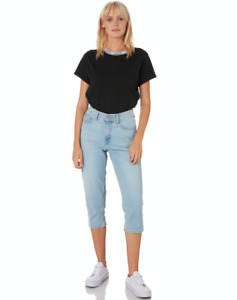Levis Cropped Mom Jeans, Brand New, Authentic!