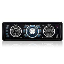 CARTE CHIAVETTA USB AUTORADIO 4x 45 WATT DESIGN DI LUSSO LED AD ALTA POTENZA