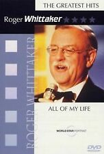 Roger Whittaker - All of my Life | DVD | Zustand sehr gut