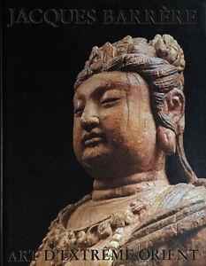 Art d'Extrême-Orient - Sculpture d'Asie