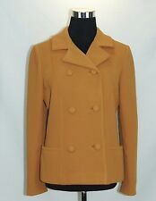 Capwell's California Vintage Jacket Blazer Coat Hurwitz Couture Notched Lapel