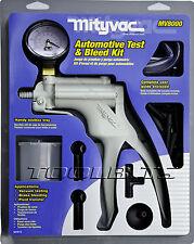 Mityvac Brake Bleeding Kit MV8000  New Model !!!