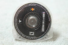 NBA 09 The Inside (DISC ONLY) PSP