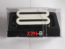 DiMarzio X2N-B  BASS Humbucker White DP-125