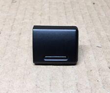 Audi A6 C5 OEM Dash Blank Dummy Switch Button Cover Cap Trim Insert 4B0941516 A