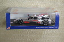 ALMS 2013 1/43 SPARK DeltaWing signed by Katherine Legge   Limited to 250