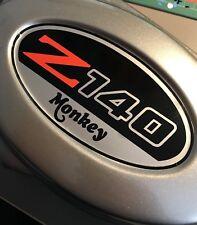 Monkeybike Monkey Bike Z50 Z140 Side Decal