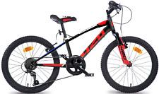 Bici 20 bicicletta MTB Bambino bimbo Dino Bikes 6 Velocita' ammortizzata 420 US