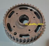 Pulley Wheel RENAULT MEGANE SCENIC LAGUNA II III MODUS 1.6 Camshaft Dephaser 16V