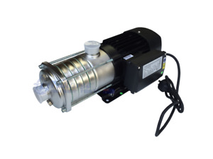 Pressure Pump without auto pressure switch (Stainless Steel Impellers)