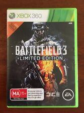 Battlefield 3 (Limited Edition) - Xbox 360 Microsoft