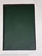 1905 THE REVIVAL THERMOMETER or Gauging One's Spiritual Worth William P Pearce