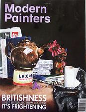 Modern Painters 2000 Vol 13, 2, Young British Art, Bankside, Lucian Freud, etc