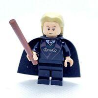 Lego Harry Potter Figur Lucius Malfoy 4736 4867 10217