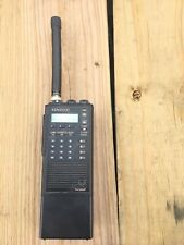 Kenwood TH-205AT Transceiver with Antenna and Battery