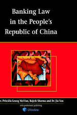 NEW Banking Law in the People's Republic of China by Isinolaw