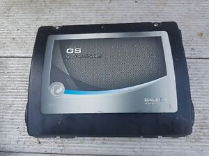 Master Spa 800 Hot Tub Balboa Spa Control System + Ozone 3