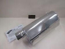 SKI DOO 800R ETEC REV-XP SUMMIT, MXZ SLP CERAMIC COATED EXHAUST SILENCER 11-12