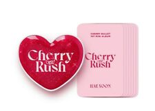 Cherry Bullet Cherry Rush Official Griptok + Photocard Set + Tracking Number