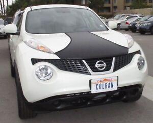 Colgan Custom T-Style Hood Bra Mask Fits Nissan Juke 2011-2014 11 12 13 14