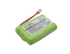 3.6V Batería Para TDK Life On Record A08 Premium celda 700mAh ni-MH Nuevo Reino Unido